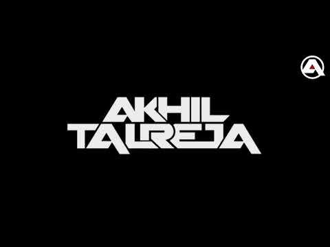 Dj Akhil Talreja Top Songs Mashup