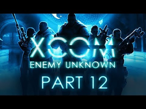 XCOM: Enemy Unknown - Part 12 - The Key to Success