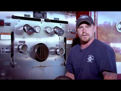How To Perform Fire Apparatus Weekly Inspections | Palmetto Fire Apparatus