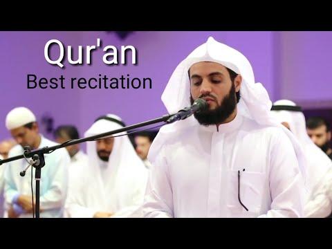 Best Quran Recitation To Noah's Story By Raad Muhammad Alkurdi