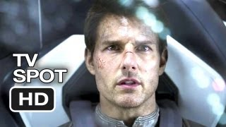 Oblivion TV SPOT #1 - Two Weeks (2013) - Tom Cruise Movie HD