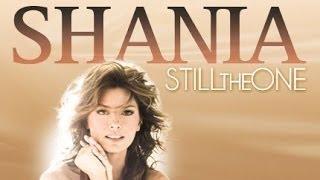 Shania Twain Caesars Palace - Live Performance