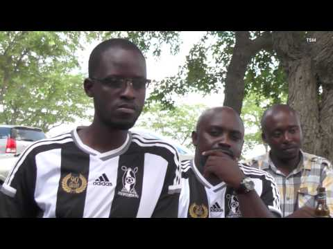 BOSSO BEITBRIDGE SUPPORTERS HOST TEAM FOR LUNCH