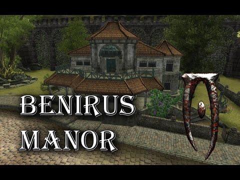 The Elder Scrolls IV Oblivion How To Get: Best Player Home