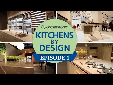 Kitchens by Design - Episode 1