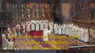 Benedicamus Domino - Ite Missa est, Studio di Giovanni Vianini, Milano