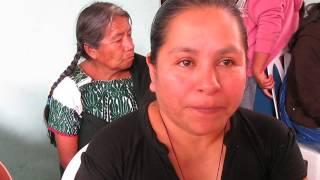 ELIUD GARRIDO QUE SE INVOLUCREN A LOS HOMBRES EN EL TRABAJO DEL HOGAR