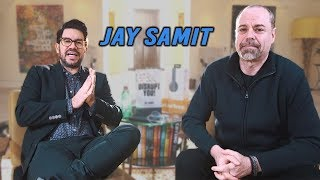 The Next Trillion Dollar Industry? Augmented Reality with Jay Samit