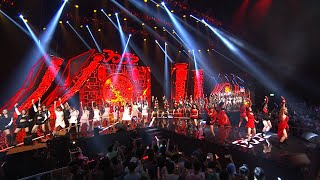 《DD52》 演唱會精彩回顧! 四團合體嗨跳安可曲「Fairy Temple」 【STARTAIPEI初星】演唱會DD52x 台北流行音樂中心