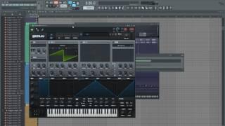 Secret Sound Editing and Resampling in SliceX
