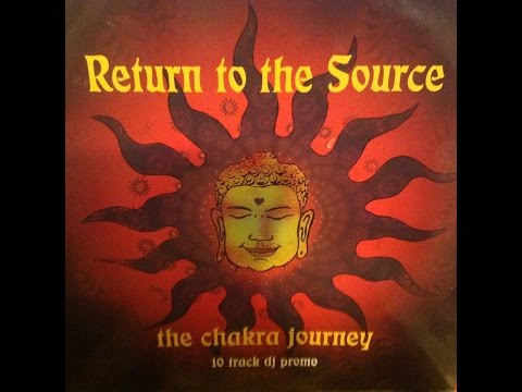 90s oldskool trance goa chillout return to the source the chackra journey 10 track dj  full ep