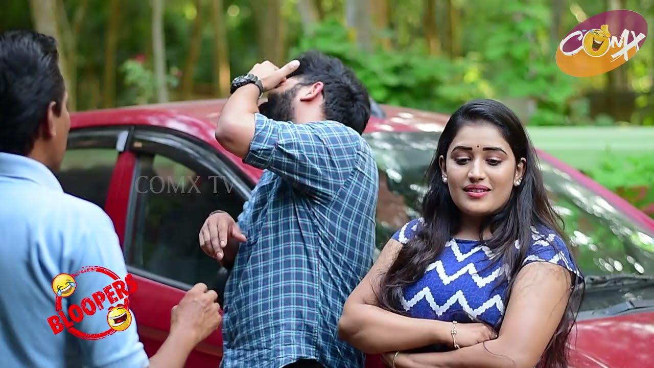Abhi weds Mahi| Bloopers |Epi 115| Anukutty| Jeevan