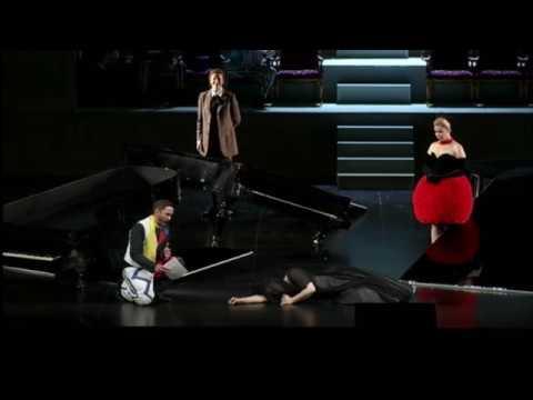 Lieben, Hassen, Hoffen, Zagen - Rafael Fingerlos (Vienna State Opera) - Live