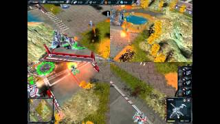 Space Rangers 2 Rise of the Dominators PC 2004 Gameplay