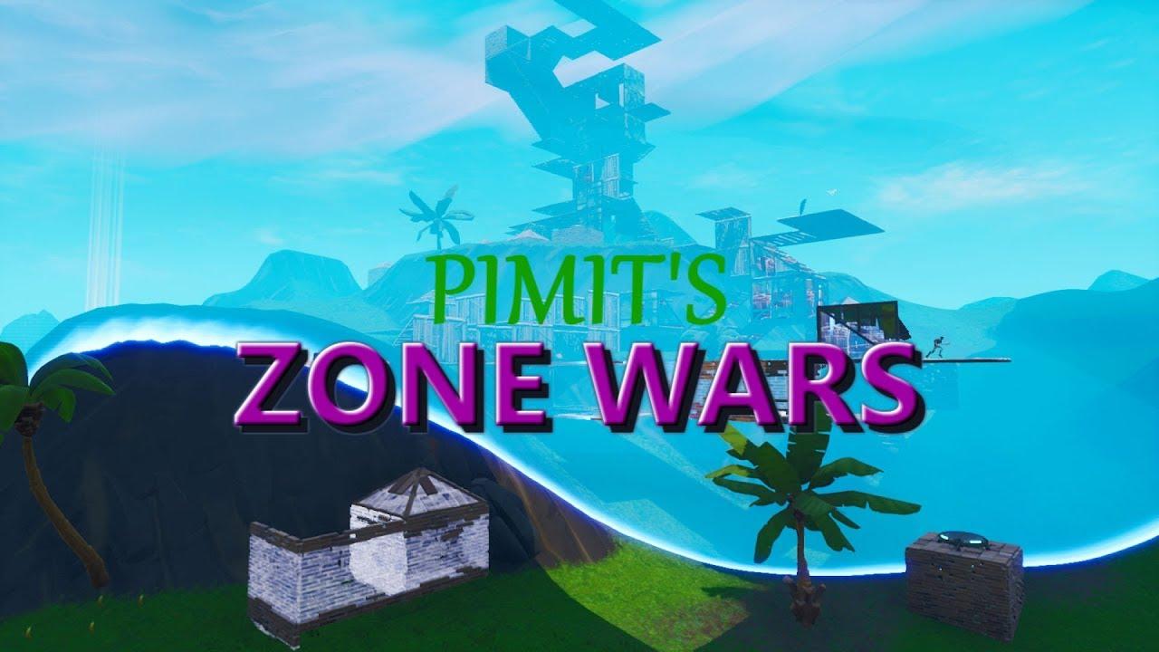 new enigma zone wars