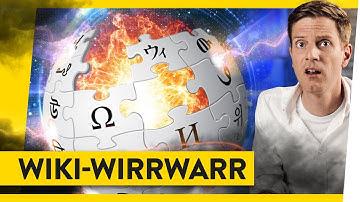 Wikipedia: Hinter den Kulissen | WALULIS