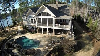 Reynolds Plantation 1060 Hastings Court For Sale