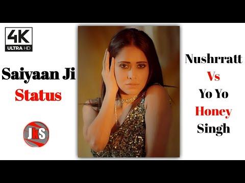 saiyaan-ji-treaser-4k-status-||-paapi-oh-paapi-||-yo-yo-honey-singh,-neha-kakkar,-nushrratt-bharucha