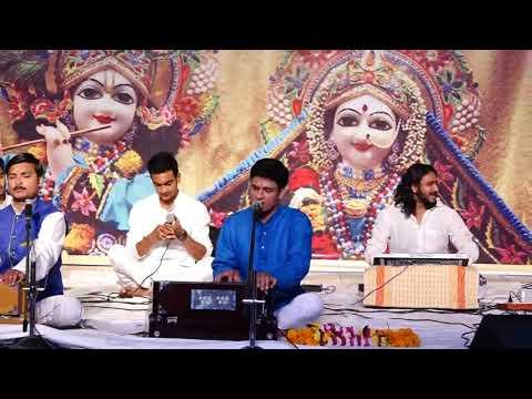 Hey Gopal RadhaKrishna Govind Govind