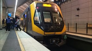 Sydney Trains Vlog 416: Olympic Park Super Event Services
