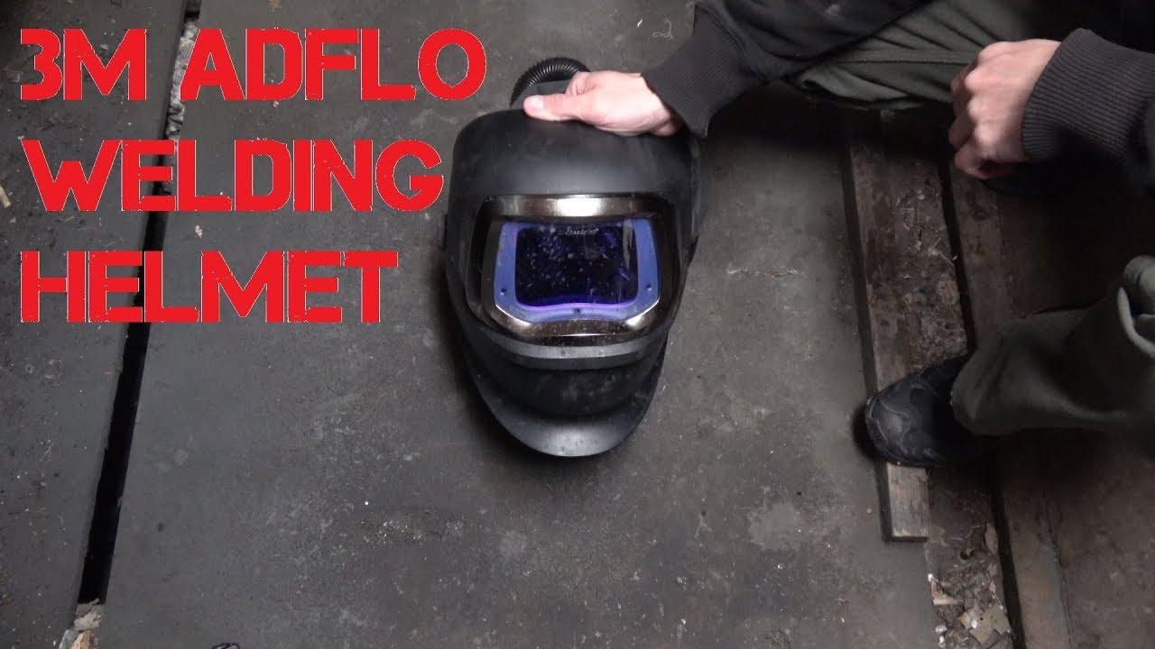 3m respirator welding mask