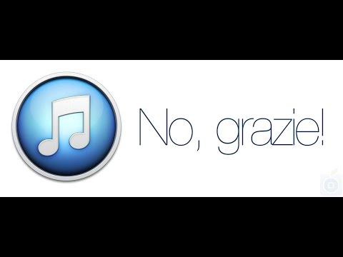 Trasferire musica da PC su iphone ipad senza itunes