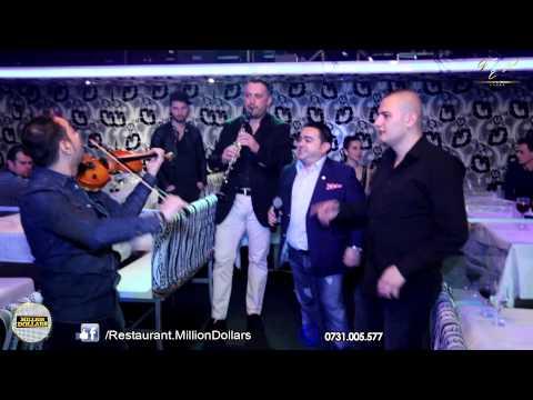 Adrian Minune - Sa nu plangi baiatul meu (Million Dollars) Live 11.12.2014