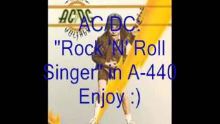 "AC/DC ""Rock"