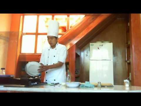 Como cocinar chow mein Travel Video