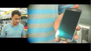 спутник Электроники - обзор Samsung Galaxy Note 2
