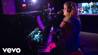 Frances - 7 Years/Stressed Out in the Live Lounge