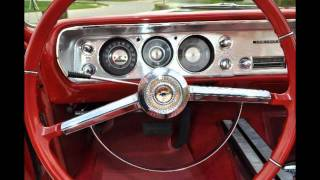 1964 Chevy Malibu SS Convertible Classic Muscle Car for Sale in MI Vanguard Motor Sales