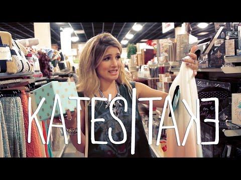 Interior Design Shopping Haul!   Mr. Kate