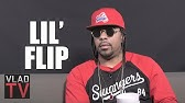 Lil Flip Says He Saw DJ Screw Sell Out 15,000 Tapes at Car