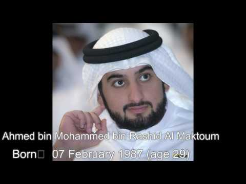 Al Maktoum Brothers