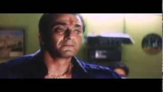 sanjay dutt best scene.mpg