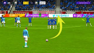 FIFA MOBILE Soccer Android Gameplay #9 X1 | Fifa Football Game | 2021 screenshot 3