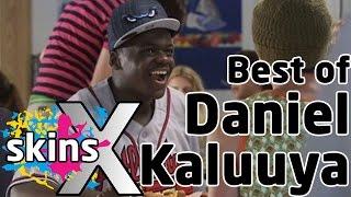 Best of Daniel Kaluuya - Skins 10th Anniversary
