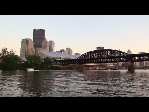 The Art Institutes | Welcome to Pittsburgh | Campus Tour