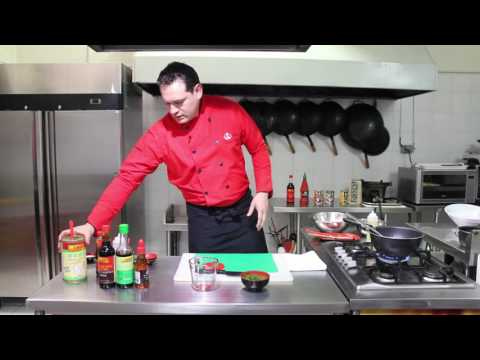Lomo Saltado - Cocina Best Choice