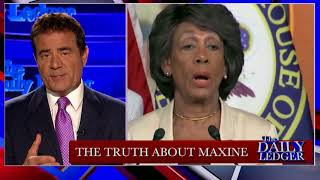 Stop the Tape! The Truth About Maxine