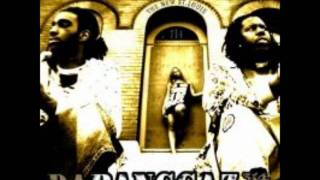 Da Banggaz - Run Up, Get Done Up