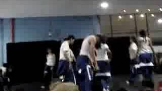 Mecânicos (Porto Alegre em Dança 2008)