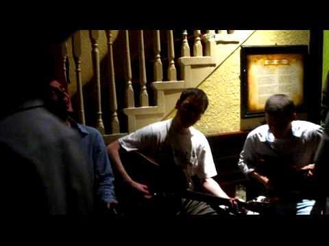 Palace Bar Dublin Live Music