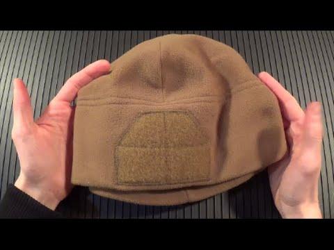 Mil-Spec Monkey Watch Cap Review (Winter Patch Hat)