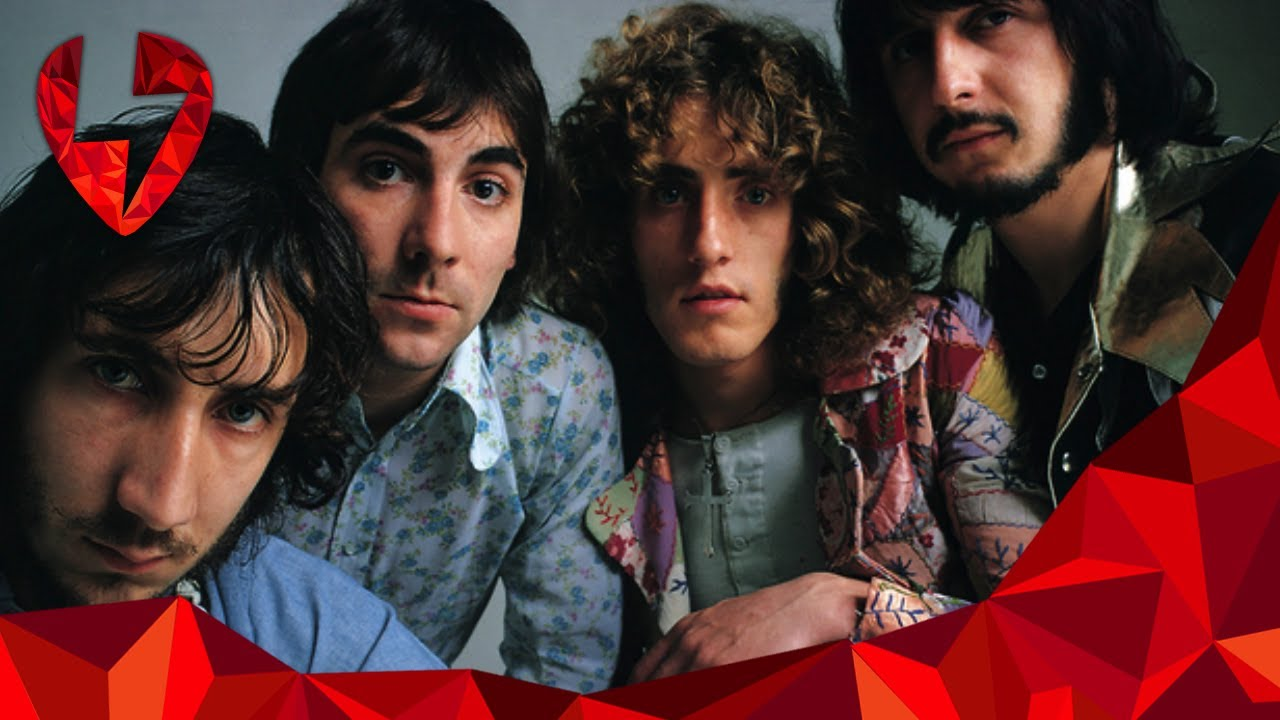 the who The who are an english rock band that formed in 1964 their classic line-up consisted of lead singer roger daltrey, guitarist and singer pete townshend.