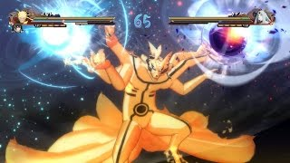 Naruto Shippuden Ultimate Ninja Storm 4 - All Ultimate Jutsus & Awakenings (Demo)(All Ultimate Jutsus Team Ultimate Jutsus and Awakenings shown so far within the Naruto Shippuden Ultimate Ninja Storm 4 demo ps4 Click here for the FULL ..., 2015-12-24T23:07:02.000Z)