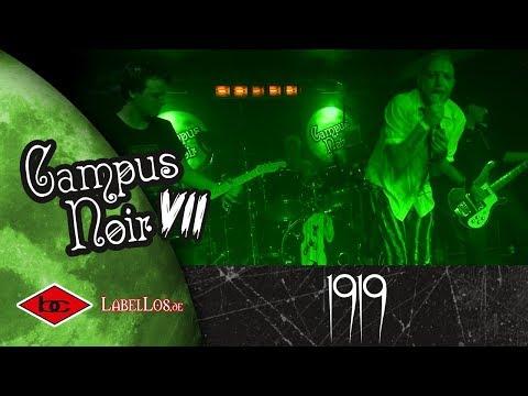 Campus Noir VII | 1919 Live im bc-Club