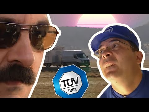 Youtube Kacke: TÜV