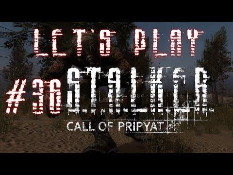 Let's Play STALKER Call of Pripyat (part 36 - Assembling a Team)
